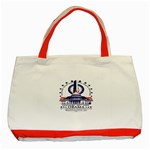obaa4 Classic Tote Bag (Red)