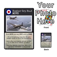 Bth2 Cards 1/5 By Rippergull Front 39