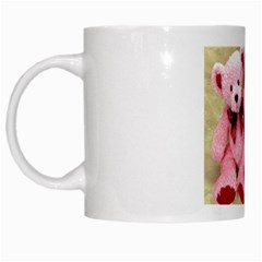valentine Bears White Mug-VBWM001 by mine9926