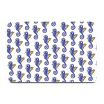 Seahorses Housewares Plate Mat