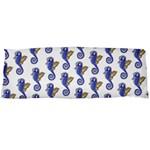 Seahorses Housewares Body Pillow Case (Dakimakura)