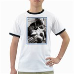 Jo Hook Ringer T-Shirt