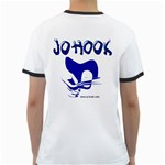 Jo Hook Ringer T Back