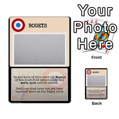 Bth2 Cards 2/5 By Rippergull   Multi Purpose Cards (rectangle)   09wf3tlao3o0   Www Artscow Com Front 9
