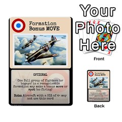 Bth2 Cards 2/5 By Rippergull   Multi Purpose Cards (rectangle)   09wf3tlao3o0   Www Artscow Com Front 18