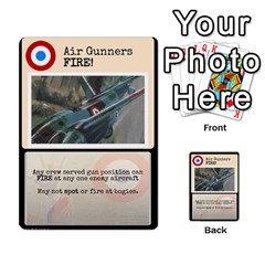 Bth2 Cards 2/5 By Rippergull   Multi Purpose Cards (rectangle)   09wf3tlao3o0   Www Artscow Com Front 20