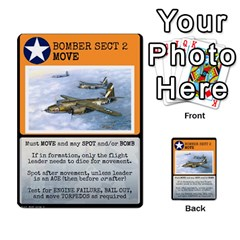 Bth2 Cards 4/5 By Rippergull   Multi Purpose Cards (rectangle)   3rsttxn10hgq   Www Artscow Com Front 7