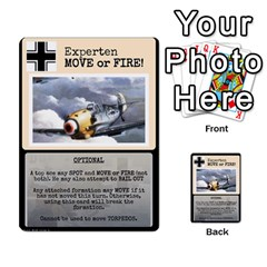 Bth2 Cards 4/5 By Rippergull   Multi Purpose Cards (rectangle)   3rsttxn10hgq   Www Artscow Com Front 24