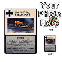 Bth2 Cards 4/5 By Rippergull   Multi Purpose Cards (rectangle)   3rsttxn10hgq   Www Artscow Com Front 32