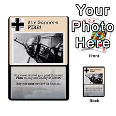Bth2 Cards 4/5 By Rippergull   Multi Purpose Cards (rectangle)   3rsttxn10hgq   Www Artscow Com Front 34