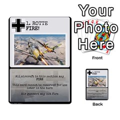 Bth2 Cards 4/5 By Rippergull   Multi Purpose Cards (rectangle)   3rsttxn10hgq   Www Artscow Com Front 46