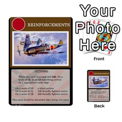 Bth2 Cards V2 3/3 By Rippergull   Multi Purpose Cards (rectangle)   1zzy0095ke9k   Www Artscow Com Front 1