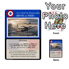 Bth2 Cards V2 3/3 By Rippergull   Multi Purpose Cards (rectangle)   1zzy0095ke9k   Www Artscow Com Front 18