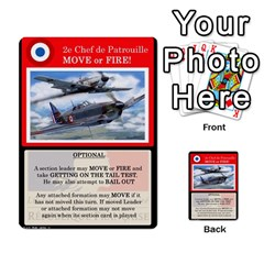Bth2 Cards V2 3/3 By Rippergull   Multi Purpose Cards (rectangle)   1zzy0095ke9k   Www Artscow Com Front 19