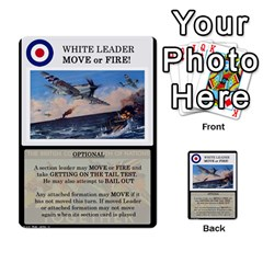 Bth2 Cards V2 3/3 By Rippergull   Multi Purpose Cards (rectangle)   1zzy0095ke9k   Www Artscow Com Front 27