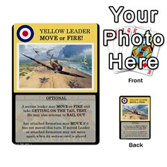 Bth2 Cards V2 3/3 By Rippergull   Multi Purpose Cards (rectangle)   1zzy0095ke9k   Www Artscow Com Front 28