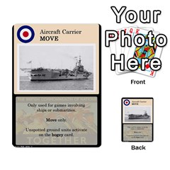 Bth2 Cards V2 3/3 By Rippergull   Multi Purpose Cards (rectangle)   1zzy0095ke9k   Www Artscow Com Front 29