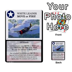 Bth2 Cards V2 3/3 By Rippergull   Multi Purpose Cards (rectangle)   1zzy0095ke9k   Www Artscow Com Front 33