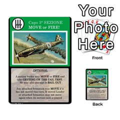 Bth2 Cards V2 3/3 By Rippergull   Multi Purpose Cards (rectangle)   1zzy0095ke9k   Www Artscow Com Front 39