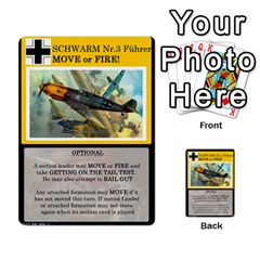 Bth2 Cards V2 3/3 By Rippergull   Multi Purpose Cards (rectangle)   1zzy0095ke9k   Www Artscow Com Front 43