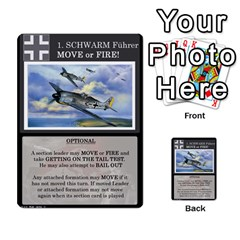 Bth2 Cards V2 3/3 By Rippergull   Multi Purpose Cards (rectangle)   1zzy0095ke9k   Www Artscow Com Front 47