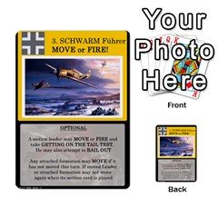 Bth2 Cards V2 3/3 By Rippergull   Multi Purpose Cards (rectangle)   1zzy0095ke9k   Www Artscow Com Front 49