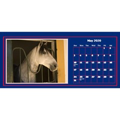 Jane My Little Perfect Desktop Calendar 11x5 By Deborah May 2020