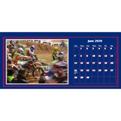 Jane My Little Perfect Desktop Calendar 11x5 By Deborah Jun 2020