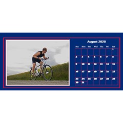 Jane My Little Perfect Desktop Calendar 11x5 By Deborah Aug 2020