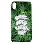 Smoke Weed Every Day Apple iPhone XR TPU UV Case