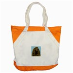 spaniel Accent Tote Bag