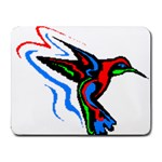 hummingbird Small Mousepad