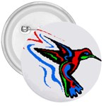 hummingbird 3  Button