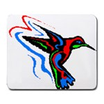 hummingbird Large Mousepad