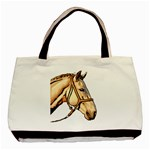 Horse Classic Tote Bag (Two Sides)