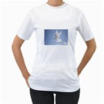 Dove Women s T-Shirt