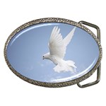 Dove Belt Buckle