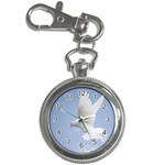 Dove Key Chain Watch