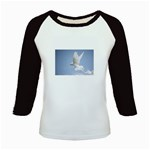 Dove Kids Baseball Jersey