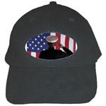 flag Black Cap
