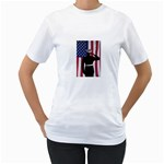 flag Women s T-Shirt