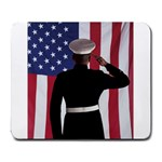 flag Large Mousepad