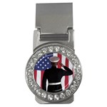 flag Money Clip (CZ)