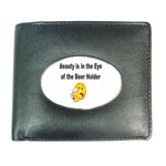 beer beauty large Wallet