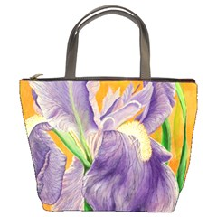 Bucket Bag Front