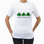 Different is Good - Frog Women s T-Shirt