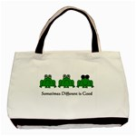 Different is Good - Frog Classic Tote Bag (Two Sides)