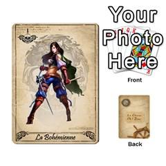 Pirates Perso Jusqu By Buron Front - Diamond3