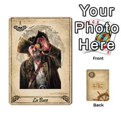 Ace Pirates Perso Jusqu By Buron Front - DiamondA