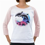 Girly Raglan